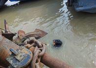商洛市水下管道堵漏公司
