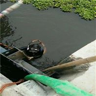 潍坊市水下管道封堵公司