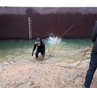 抚州市水下闸门堵漏公司