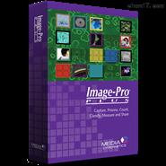 Media Cybernetics专业显微镜图像分析软件