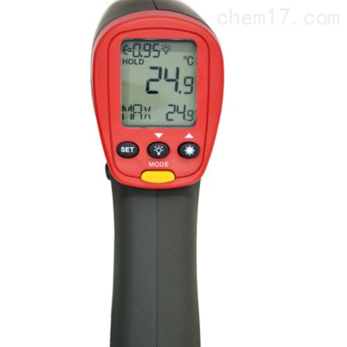 AR852红外线测温仪