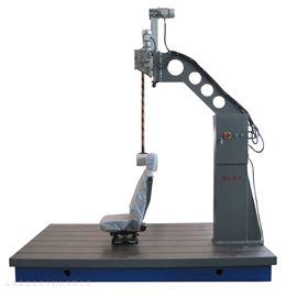 TZCJ-2汽车座椅摆锤式头枕冲击强度试验设备