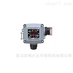 KD-12B 可燃气检测部
