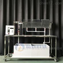 GZT026多轴式生物转盘(三轴三级)实验装置