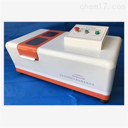 2020新款M-200系列微动摩擦磨损试验机