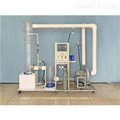 DYQ001Ⅱ数据采集填料塔气体吸收实验装置,大气污染