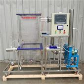 DYQ611Ⅱ数据采集电除雾器实验装置,大气污染治理