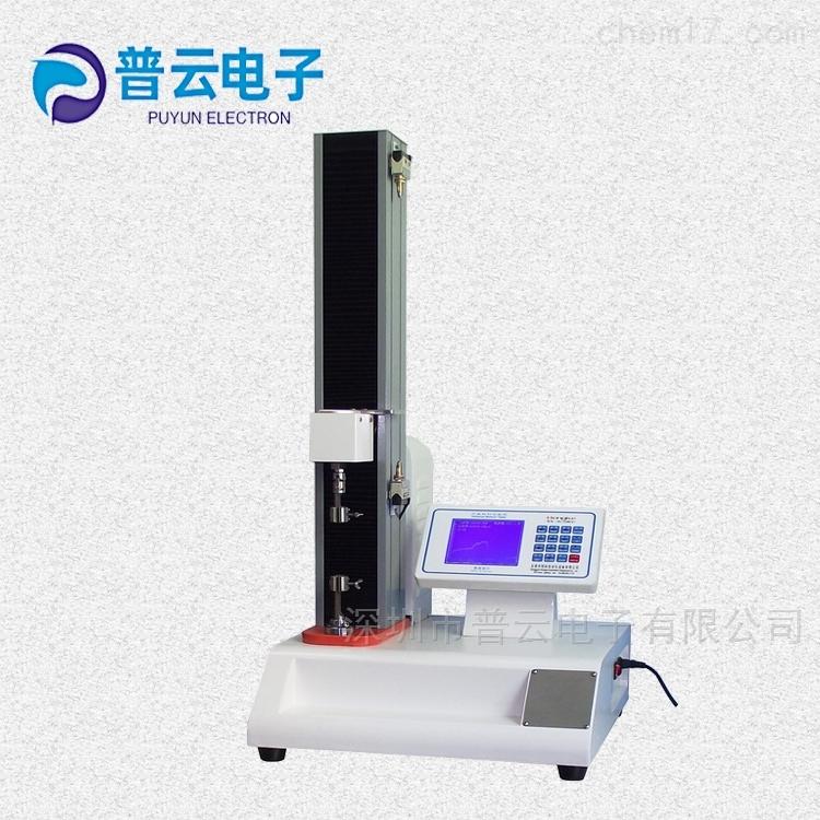 薄膜拉伸抗张强度纸张纸板拉力试验机