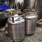 河南自增压液氮容器50升