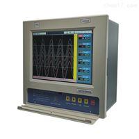 LD400G無紙記錄儀溫度