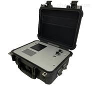 便携式油液颗粒度检测仪