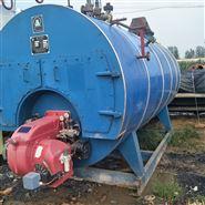 高价回收二手小型导热油锅炉