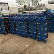 全国回收二手不锈钢304 316板式换热器