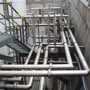 成都液氮真空管道供应