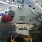 隧道式液氮冷冻机厂家