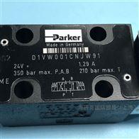Parker派克D3FCE01MC9NB03比例阀原装现货