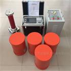 270kVA/108kV发电机交流耐压试验装置