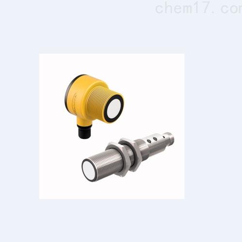 德国图尔克TURCK 超声波传感器