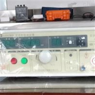 SM2665SM2665交直流耐压测试仪