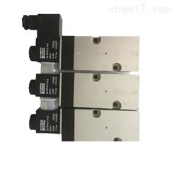 KM-10-511-HNG1/4尺寸连接KM-10-510-HN电磁阀