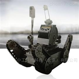 TD-FCR15消防侦查机器人