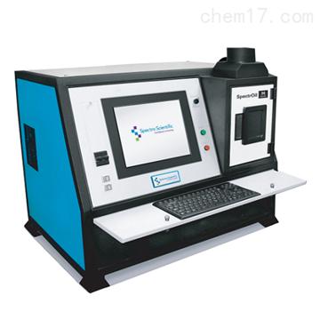 SpectrOil M N-W滑油光譜闡發儀