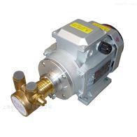 PR三相黄铜高压增压旋转叶片泵