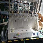 重庆智能一体化蒸馏装置使用方法