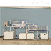 DYP591自来水厂立体布置模型/水厂实训装置给排水