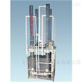 DYP541活性炭吸附法净化装置,给排水工程实验