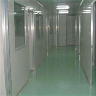 HZD济宁洁净室空间布置和综合协调