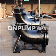 100-600WQ固定安放潜水排污泵