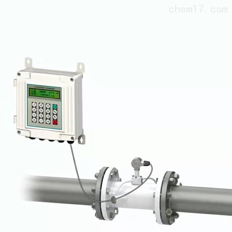 TDS-100G智能化大连海峰管段式超声波流量计