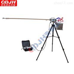 JH-3095广州氯化氢采样枪废气多功能取样管