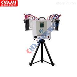 JH-2400科研教育部门用大气采样器气体采集仪