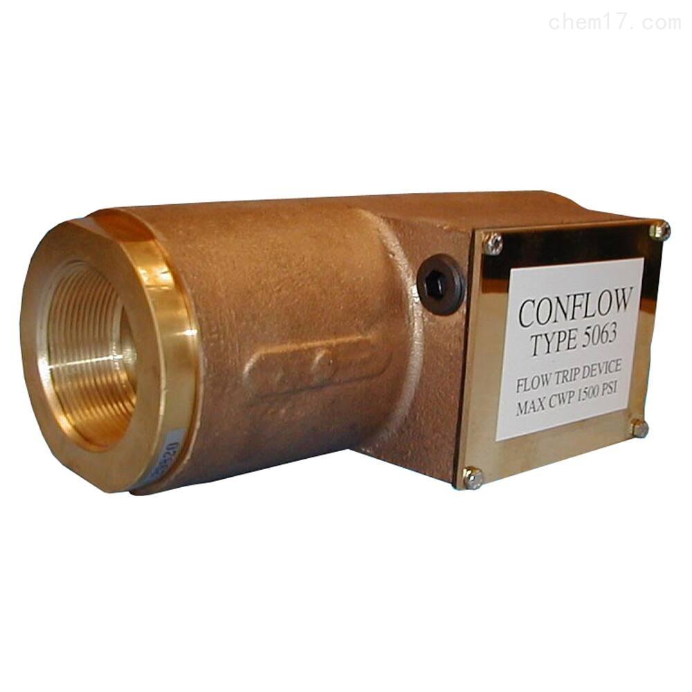 美国派克PARKER传感器流量安全保护装置