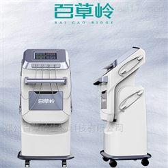 ZP-A9百草岭中医定向透药治疗仪的基本作用