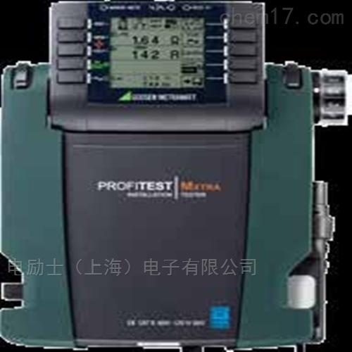 专业级电气安装测试仪PROFITEST MPRO IQ