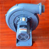 透浦式锅炉引风耐高温风机