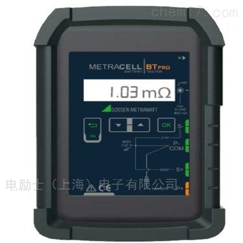 德国GMC铅酸电池测试仪METRACELL BT PRO
