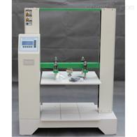 各种瓦楞纸板厂家必备的一款纸箱抗压试验机