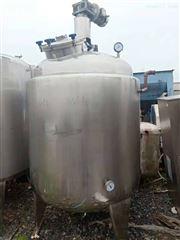 100L出售二手高质量高品质100L高压乳化罐