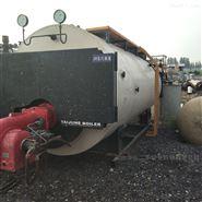 大量回收燃气锅炉