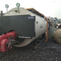 10吨锅炉大量回收燃气锅炉