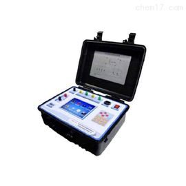 WDTC-103全自动电流互感器现场测试仪现货