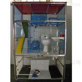 DYJ001建筑给排水综合演示模型实验装置/给水