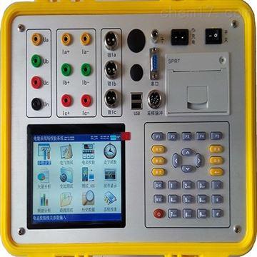 TD3250三相官网表现场国际仪