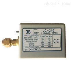 3S CONTROLS JC-215/210壓差控製器