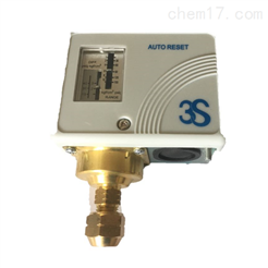 JC-210型高低温检测用3S压力开关控制器