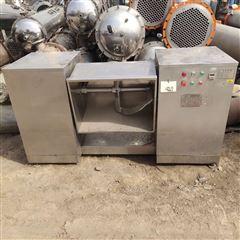 低价出售二手200升槽型混合机